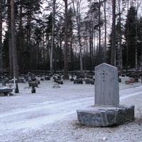 Vanha Hautausmaa