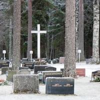 Leminrinteen hautausmaa