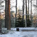 Kaustajärven hautausmaa