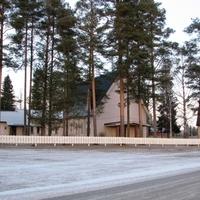 Värtsilän kirkko